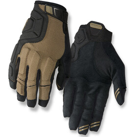 Giro Remedy X2 Gloves Men walnut